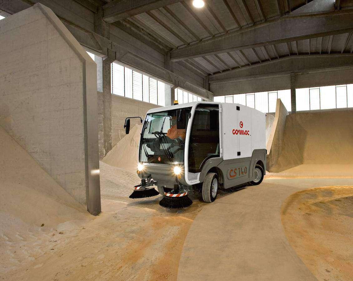offerta 44 CS140TA Cement pescara
