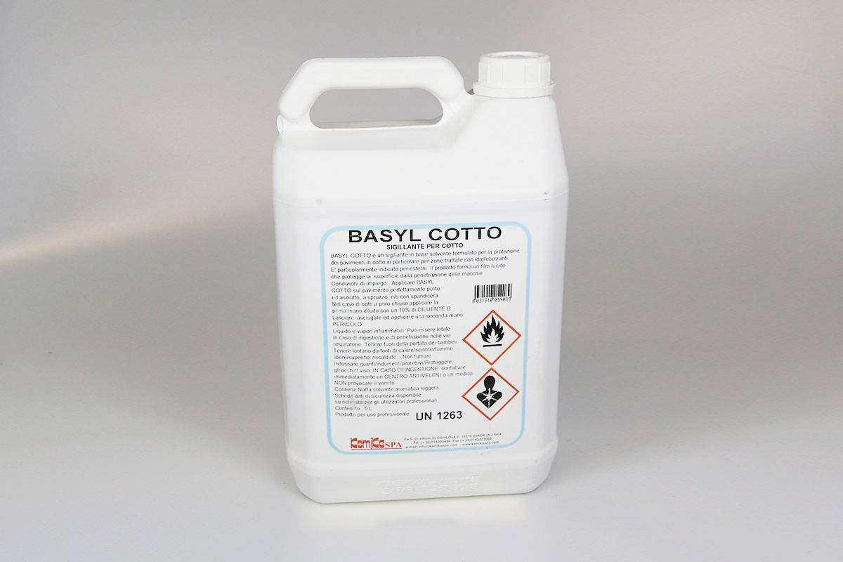 Basyl cotto