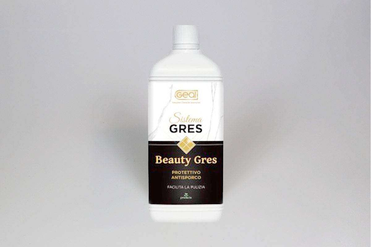 Beauty gres