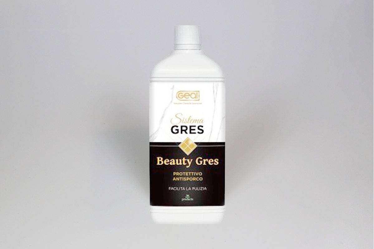 Beauty gres