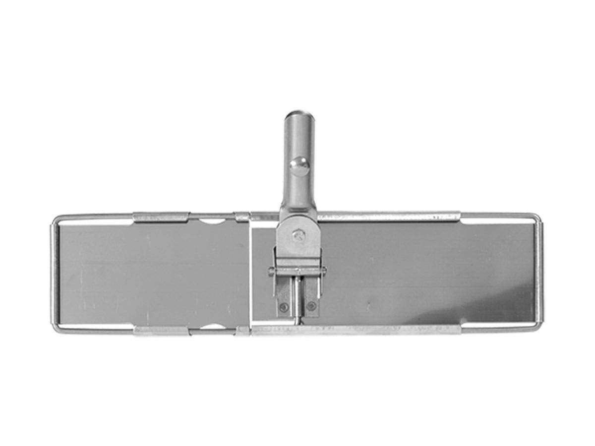 Telaio in inox pieghevole 40x10 cm 7008